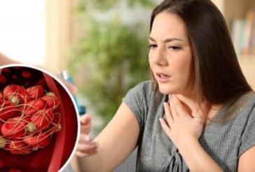 Кръвосъсиреците са много опасни, внимавайте за тези 8 симптоми