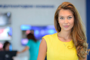 Никол Станкулова подкара джип за 200 бона