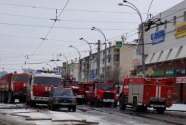 Трагедията в Русия се разраства! Жертвите на пожара в мола станаха 53