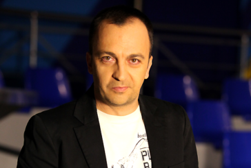Благоевградският актьор Румен Угрински напуска България за дълго