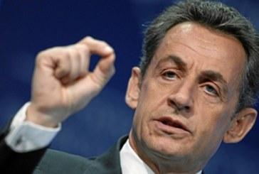 Арестуваха Никола Саркози във Франция