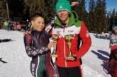 Братя от Дупница спечелиха медали в алпийските ски