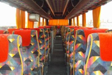 Див екшън в градския транспорт, пътник побесня и стана напечено