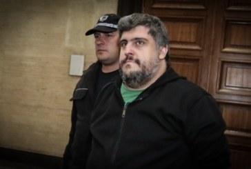 Прокуратурата повдигна обвинение на Спас Василев от Кочериново