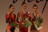 Националите ни по художествена гимнастика грабнаха среброто и бронза на турнира в Рига