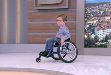 Дете с рядка болест няма достъп до лечение