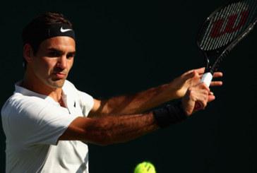 Сензацията е факт! Федерер отпадна още след първия си мач