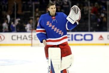 Нов рекорд за първия българин в НХЛ