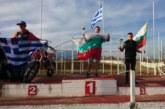 Тийнейджър от Разлог с успешен старт на европейското по мотокрос в Гърция