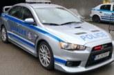 Джигитите в София да треперят! Ето го новия звяр на Пътна полиция!