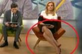 Виктор Николаев се изпоти три пъти, започна да срича! Аделина Радева събра погледите на цяла България, вижте!