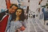 Аделина Радева с баровска вила в Гърция