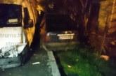 Хора се струпаха по балконите в Сандански! Зверски сблъсък отекна в нощта