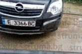 Служебният джип на община Петрич изчезна мистериозно