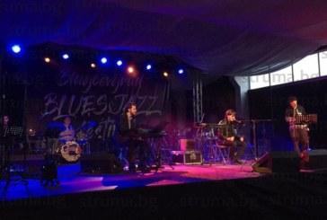 """Започна фестивалът Blagoevgrad Blues & Jazz"""""""