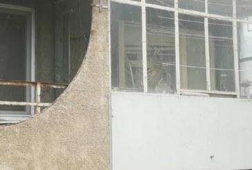 ЗЛОВЕЩО МЯСТО! Ето къде бяха извършени зверското убийство и последвало самоубийство във Варна /СНИМКИ/