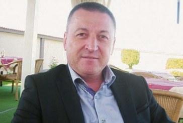 ДОБРАТА НОВИНА! Общинският съветник Р. Калайджиев изписан от болница след инцидента с ледения къс, пробил джипа и ранил главата му