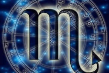 Седмичен хороскоп 26 март – 1 април 2018 – Скорпион