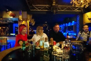 """С бляскав коктейл откриха обновения пиано бар в СПА хотел """"Свети Никола"""""""