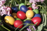 Внимание! Вредни Е-та дебнат в боята за яйца