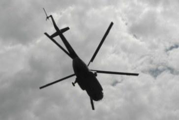 С хеликоптер търсят бежанци в планина Беласица
