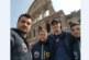"""Бойците на """"Ипон"""" минаха през Колизеума преди европейското по бразилско жиу-жицу в Рим"""