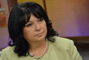 Теменужка Петкова разкри истината за приятелството си с Гинка Върбакова!