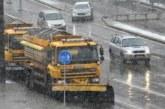 Истинската зима се завърна! Синоптиците предупреждават за опасно време утре