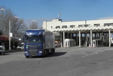 Важно за шофьорите! Плащанията на ГКПП-Кулата и Златарево стават само в брой