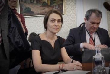 ЧЕЗ дава 9 месеца на Гинка Върбакова да плати, иначе гори с 5 млн. евро