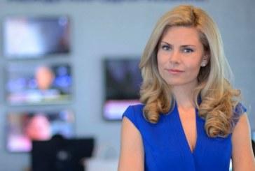 Деси Банова втрещи зрителите: Виж как се появи в ефир, Виктор Николаев се изцъкли /снимка/