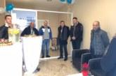 Бизнесменът Ив. Чапов и световният шампион Г. Гайдарджиев откриха първата крио сауна в Благоевград