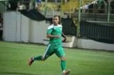 С гола си срещу ЦСКА орлето Р. Кирилов стана национал