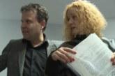 Домашен арест за петричкото семейство Циканделови, уреждало изпити в медицинския университет
