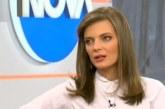 Потрес: Синоптичката Нора Шопова се храни с буболечки, за да е слаба!