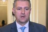 Разпитват Гинка Върбакова при закрити врати в парламента