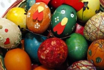 10 трика да нямате спукани яйца за Великден