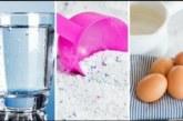 С този лесен трик ще разберете дали праха ви за пране е качествен и доколко пере