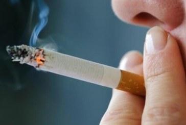 Учени: Ракът тръгва броени минути след първата цигара