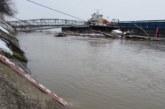 Тревога! Река Дунав драстично се покачва