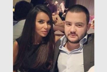 Алисия заряза милионерски син, не искал да се женят