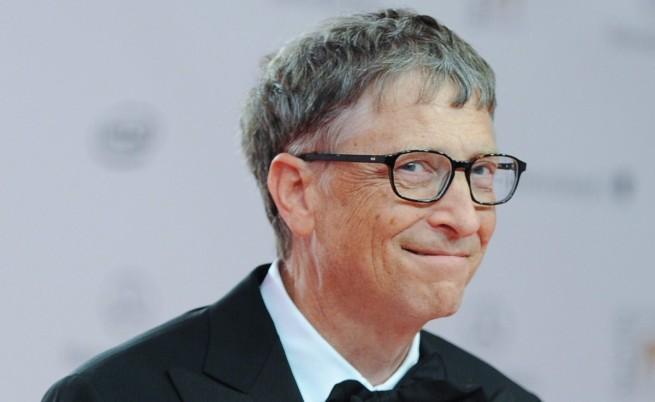 Бил Гейтс: Криптовалутите причиняват смърт