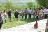 Изграждат будистки ашрам на 10 дка в Радомирско с 2 къщи, светилище и градина