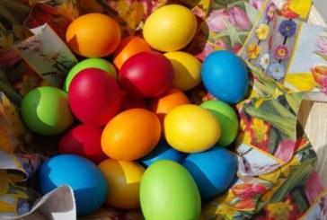 Свещениците предупреждават: Тези неща не бива да се слагат на едно място с яйцата