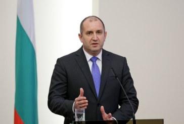 Президентът свиква КСНС заради сделката за ЧЕЗ