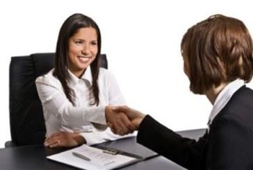 Най-често задаваните въпроси на интервю за работа