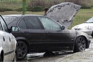 След огнената атака в Пиринско! Ето собствениците на опожарените коли