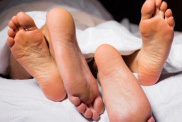 Специално бельо разрешава сексуалните проблеми на жените