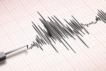 Земетресение разлюля Провадия