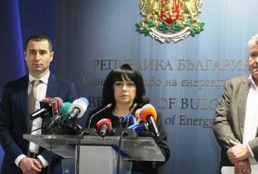 Теменужка Петкова: Ние не продаваме нищо, никой от правителството не знаеше изхода по сделката за ЧЕЗ
